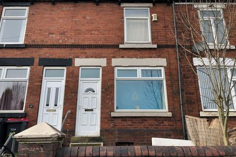 2 bedroom flat for sale - Pembroke Street, Rotherham, South Yorkshire, S61 2LZ