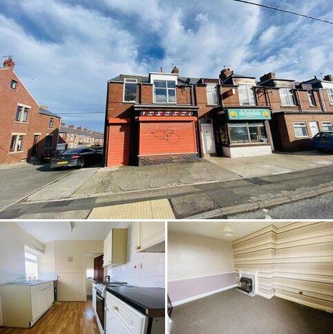 2 bedroom flat to rent - Princess Road, Seaham, County Durham, SR7