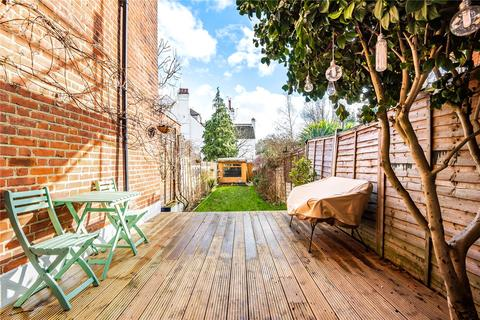 2 bedroom flat for sale - Crouch Hall Road, Crouch End, London, N8