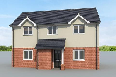 3 bedroom detached house for sale - Highfield Close, Foster Street, Hastingwood, Essex CM17