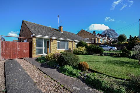 2 bedroom bungalow for sale - Elgar Close, Exeter, EX2 5QU