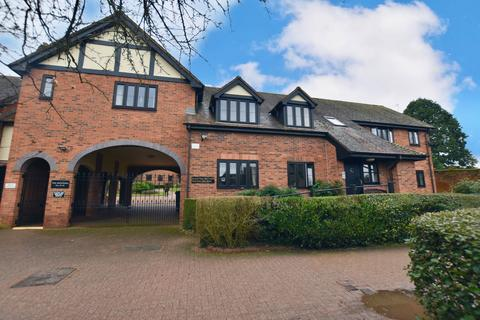 2 bedroom retirement property for sale - The Dovecotes, Allesley Hall Drive, Allesley Park, CV5 - NO CHAIN