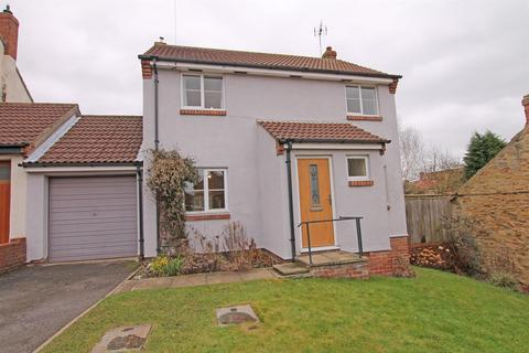 3 bedroom house to rent - East Wold, YO43