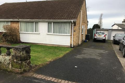 2 bedroom bungalow to rent - Ashtree Drive, Little Neston, Wirral, CH64 9QP