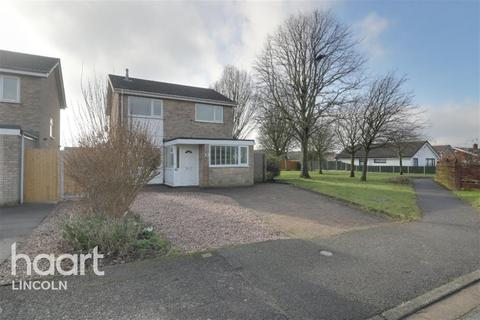 3 bedroom detached house to rent - Strahane Close