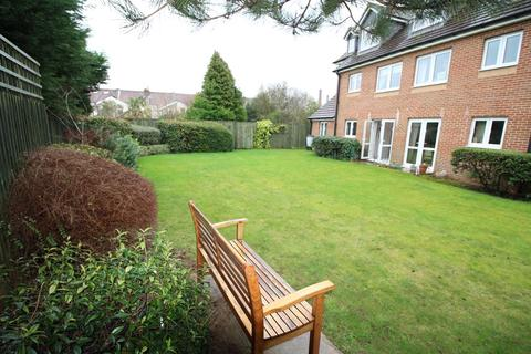 2 bedroom retirement property for sale - Purdy Court, New Station Road, Fishponds, Bristol, BS5