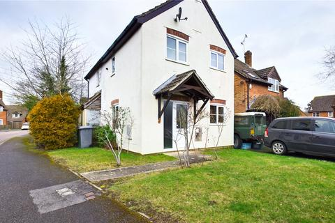 1 bedroom house to rent - St Marys Way, Burghfield Common, RG7