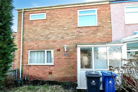 3 bedroom townhouse for sale - Norley Place, Liverpool, Merseyside, L26