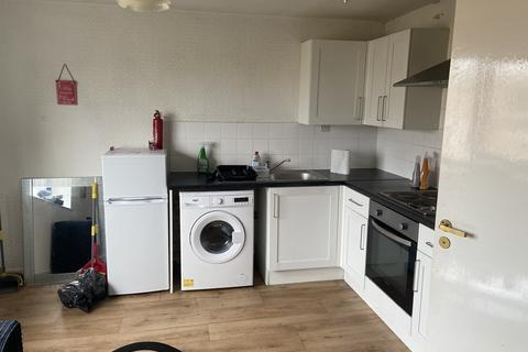 1 bedroom flat to rent - Waterloo Road, Wolverhampton, WV1 4QQ