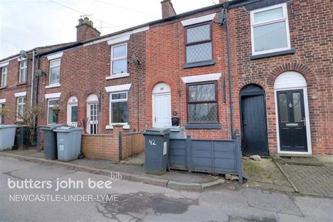 2 bedroom terraced house to rent - Broadhurst Lane, Congleton