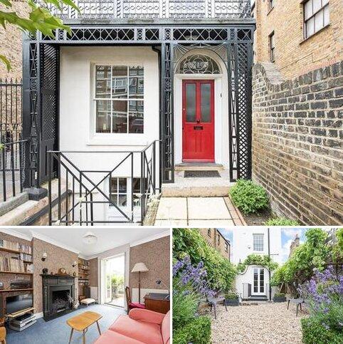 4 bedroom detached house for sale - Commercial Way Peckham SE15