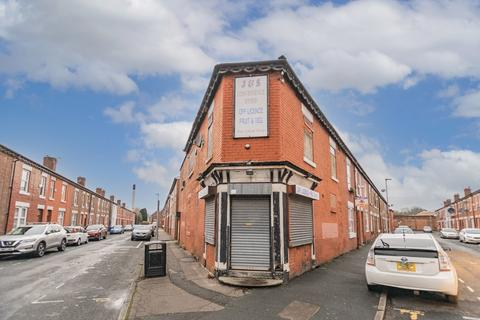 4 bedroom end of terrace house for sale - South Grove, Manchester, M13
