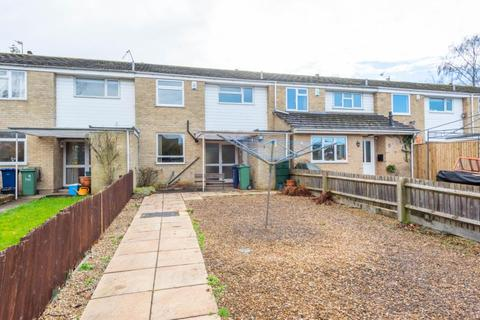 3 bedroom terraced house for sale - The Larches, Headington, Oxford, Oxfordshire