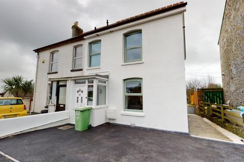 2 bedroom semi-detached house for sale - Eddystone Road, ST AUSTELL, Cornwall