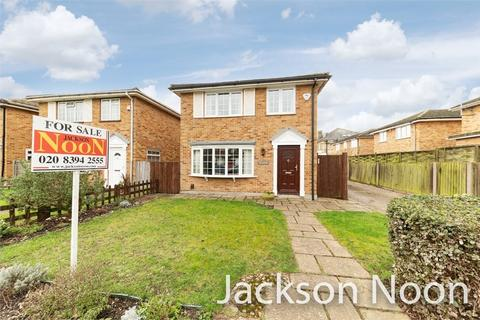 4 bedroom detached house for sale - Heatherside Road, Ewell