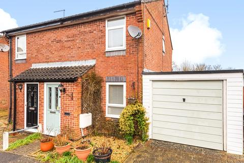 2 bedroom end of terrace house for sale - Storrington - outskirts of the village