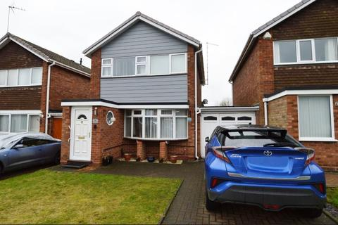 3 bedroom link detached house for sale - Foxglove Close, Etchinghill
