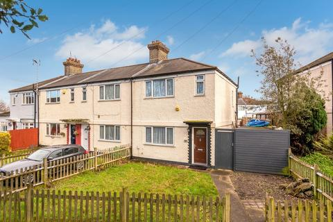 3 bedroom end of terrace house for sale - McCall Crescent, Charlton SE7
