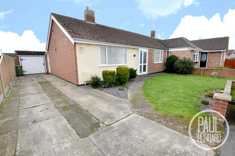 2 bedroom semi-detached bungalow for sale - Cranworth Gardens, Oulton Broad, Lowestoft