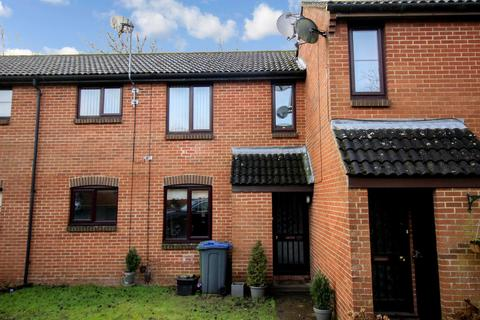 1 bedroom ground floor flat to rent - Woodshaw Mead, Wootton Bassett, Swindon