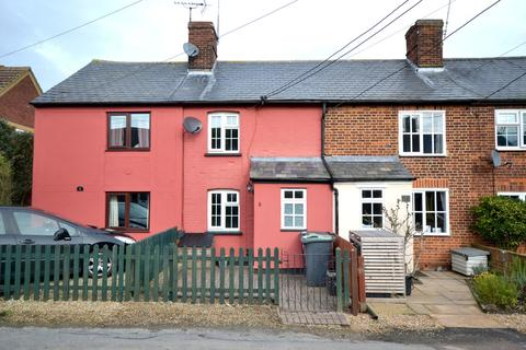 2 bedroom cottage for sale - Fallowden Lane, Ashdon
