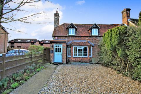 2 bedroom cottage for sale - King John's Lane, HERRIARD, Hampshire