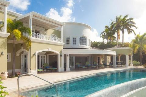8 bedroom villa - Saint James, , Barbados