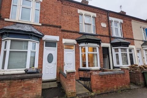 2 bedroom terraced house to rent - Bassett Street, Wigston