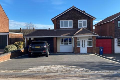 3 bedroom link detached house for sale - New Road, Burntwood