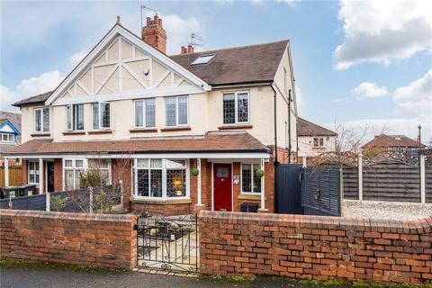 5 bedroom semi-detached house for sale - Drummond Avenue, Leeds, West Yorkshire
