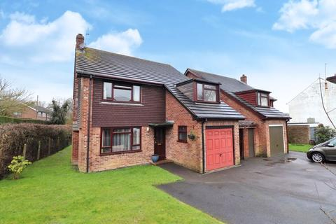4 bedroom detached house for sale - Station Road, Plumpton Green, East Sussex