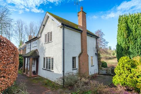3 bedroom detached house for sale - The Lowe, Worfield,