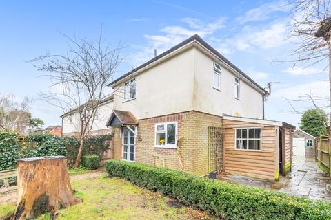 3 bedroom end of terrace house for sale - Petworth Road, Kirdford, West Sussex