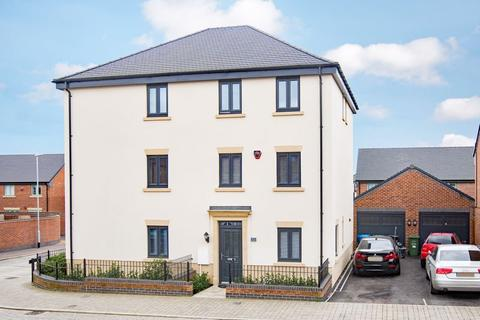 3 bedroom semi-detached house for sale - Ashby Street, Priors Hall Park