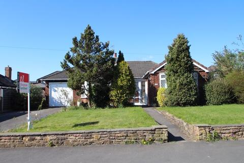 3 bedroom detached bungalow for sale - Clapgate, Romiley