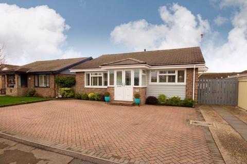 2 bedroom detached bungalow for sale - Wells Crescent, Aldwick, PO21 3RP