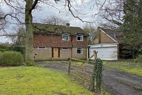 4 bedroom detached house for sale - WOOBURN COMMON