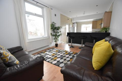5 bedroom house to rent - Tewkesbury Street, Cathays, Cardiff