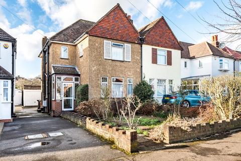 3 bedroom semi-detached house for sale - Rosedale Road, Epsom