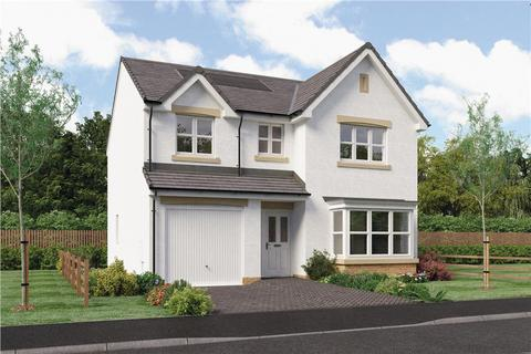 Miller Homes - Hawkhead - Plot 588, The George at The Boulevard, Boydstone Path G43