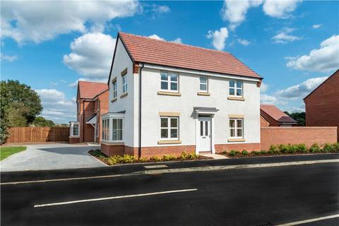 3 bedroom detached house for sale - Plot 148, Astley at Highgrove Fields, Seagrave Road, Sileby LE12