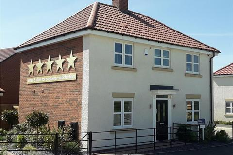 3 bedroom detached house for sale - Plot 165, Elmley at Highgrove Fields, Seagrave Road, Sileby LE12