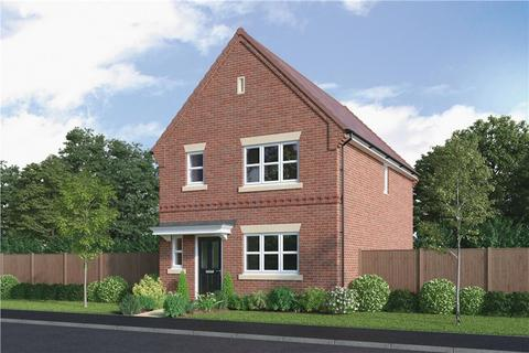 3 bedroom detached house for sale - Plot 147, Malvern at Highgrove Fields, Seagrave Road, Sileby LE12