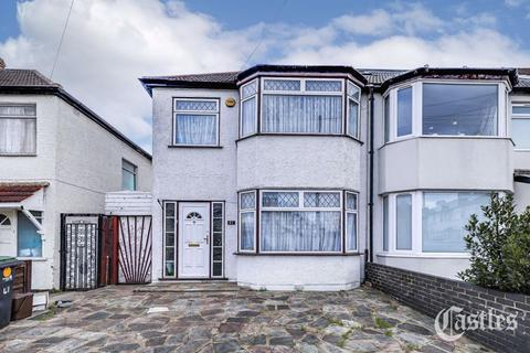 3 bedroom semi-detached house for sale - Rylston Road, London, N13
