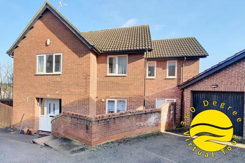5 bedroom detached house for sale - Chatsworth Drive, Wellingborough