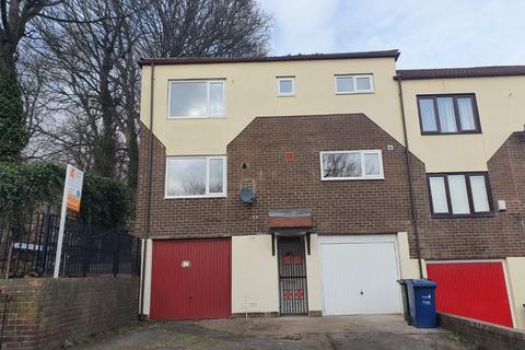 3 bedroom terraced house to rent - Church Road, Newburn, Newcastle upon Tyne