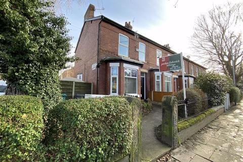 1 bedroom flat to rent - Wilton Road, Chorlton Green