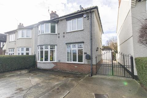 3 bedroom semi-detached house for sale - Dunston Road, Chesterfield