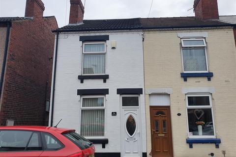 2 bedroom terraced house for sale - Roberts Street, Ilkeston
