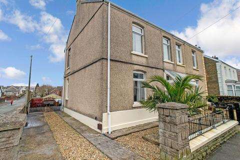 3 bedroom semi-detached house for sale - Bolgoed Road, Pontarddulais, Swansea